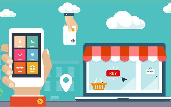 5 lý do nên có website khi kinh doanh online