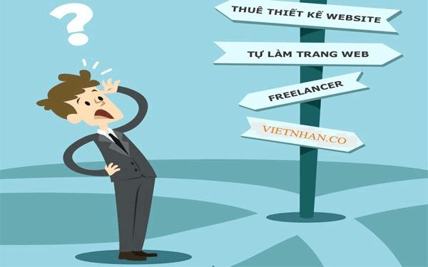 7 tiêu chí cần có của một công ty thiết kế website chuyên nghiệp