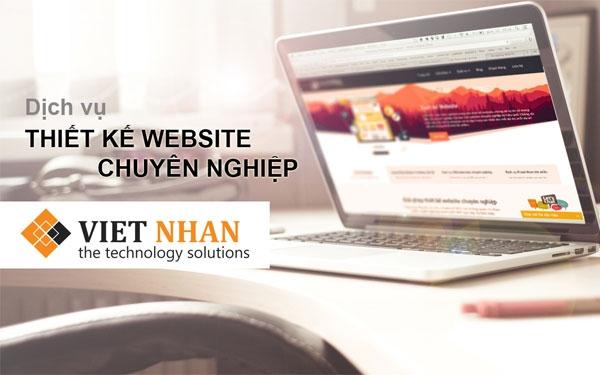 Website chìa khóa nâng tầm thương hiệu