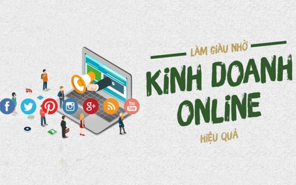 Chiến Lược Kinh Doanh Online Hay Cửa Hàng Bán Lẻ Sẽ Hiệu Quả?
