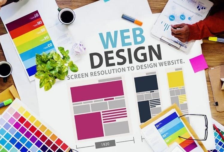 Công Ty thiết kế website bình thạnh nào uy tín?