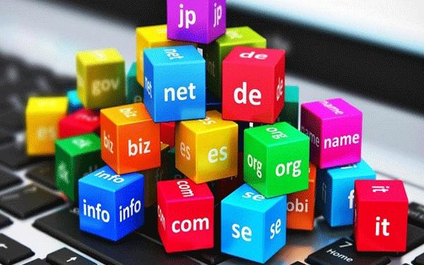 Hướng Dẫn Cách Chọn Đuôi Tên Miền Cho Website