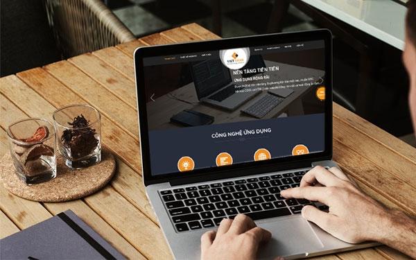 Thiết kế website bình thạnh chuẩn SEO