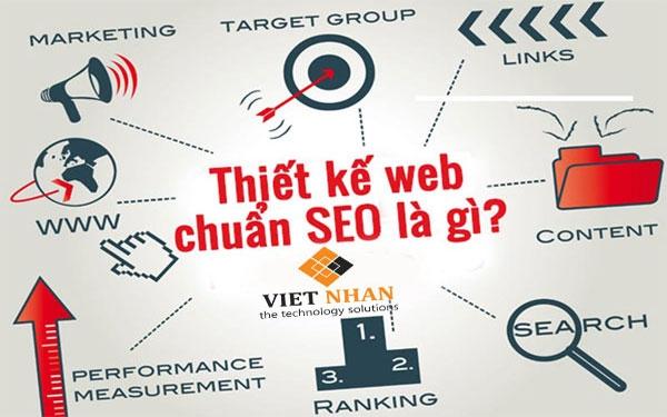 Thiết Kế Website Chuẩn SEO Có Lợi Ích Gì?